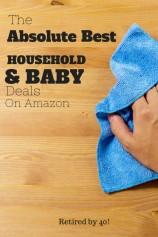 Best Amazon Deals 1/17