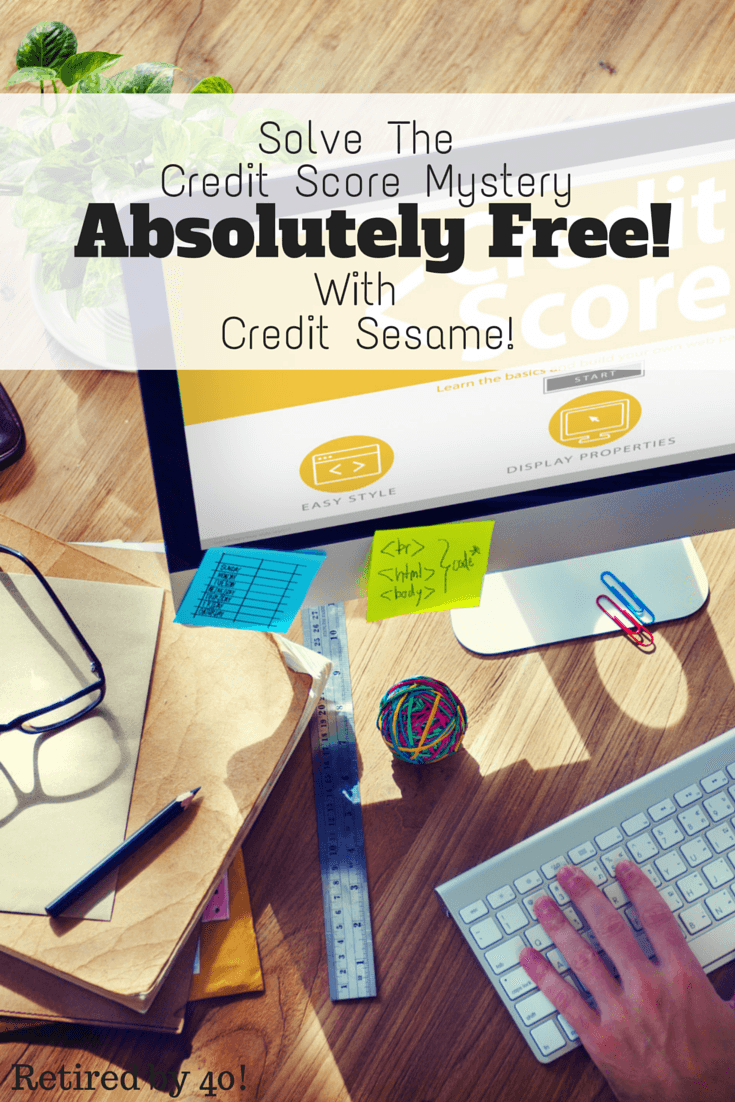 how to find your credit score for free