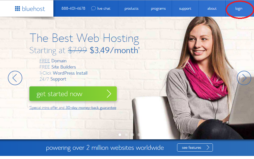 bluehost 6