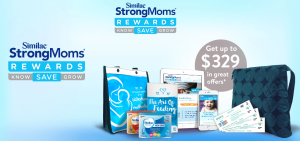 similac strongmoms