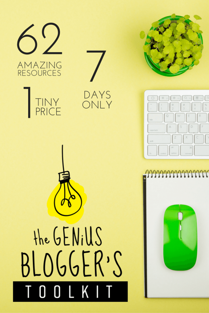 62-blogging-resources-98-off-7-days-only-the-genius-bloggers-bundle-pinterest-4-1
